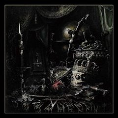 WATAIN''The Wild Hunt''