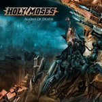 HOLY MOSES ''Agony of Death''