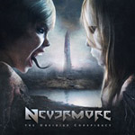 NEVERMORE ''The Obsidian Conspiracy''