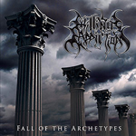 KILLING ADDICTION ''Fall of the Archetypes''