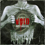 DARK TRANQUILLITY ''We Are the Void''