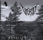 VIGRID ''Throne of Forest''