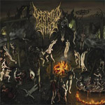 DEFEATED SANITY ''Chapters of Repugnance''