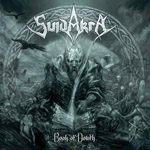 SUIDAKRA ''Book of Dowth''
