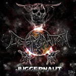 DEGRADATION ''Juggernaut''