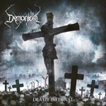DEMONICAL ''Death Infernal''