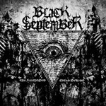 BLACK SEPTEMBER ''The Forbidden Gates Beyond''