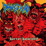 DENIAL FIEND ''Horror Holocaust''