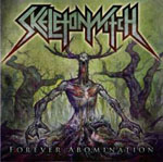 SKELETONWITCH ''Forever Abomintion''