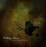 FALLING LEAVES ''Mournful Cry Of A Dying Sun''