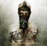 PSYCROPTIC ''The Inherited  Repression''