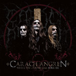 CARACH ANGREN ''Where the Corpses Sink Forever''