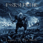 FJORSVARTNIR ''Legions of the North''