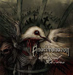 ANACHRONAEON ''The Ethereal Throne''