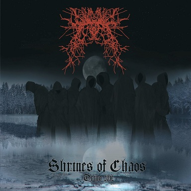 IAPETHOS ''Shrines of Chaos''