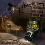 TOTAL ANNIHILATION ''Extinction''