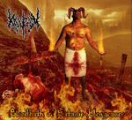 KILLGASM ''Bloodbath of Satanic Vengeance''