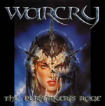 WARCRY ''The Beserker's Rage''