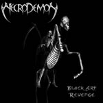 NECRODEMON ''Black Art Revenge''