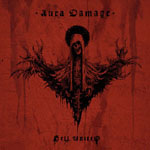 HELL UNITED ''Aura Damage''