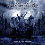SAKRAMENTUM ''Beyond The Dark Mountains''