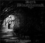 DARK BLASPHEMER ''Drowning In Depression''