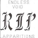 ENDLESS VOID ''Apparitions''
