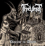 THEVETAT ''Disease to Divide''