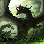 SIEGEWYRM ''Legends of the Oathsworn''