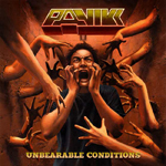 PANIKK ''Unbearable Conditions''