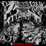 NUCLEAR WINTER ''Warborne Assault''