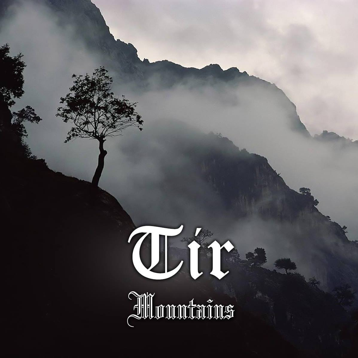 TİR ''Mountains''