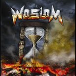 WOSLOM ''Time To Rise''