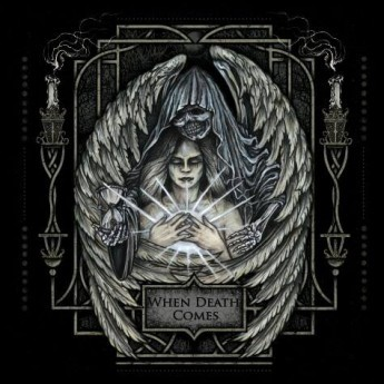 APHONIC THRENODY ''When Death Comes''
