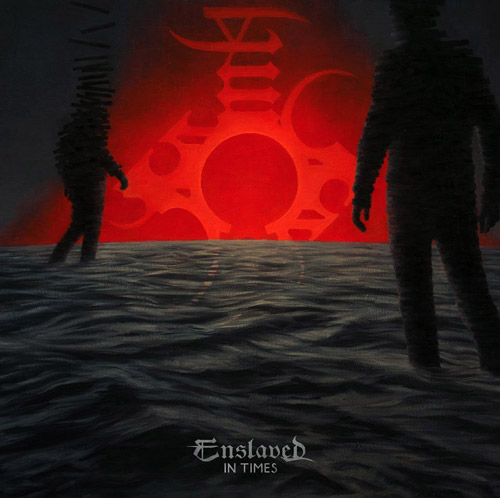 ENSLAVED ''In Times''