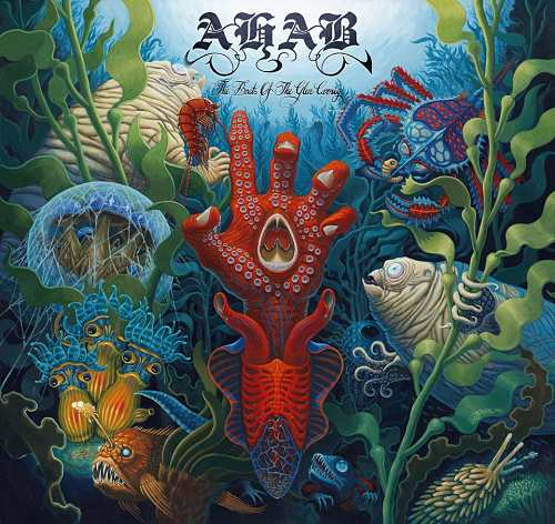 AHAB ''The Boats of the Glen Carrig''