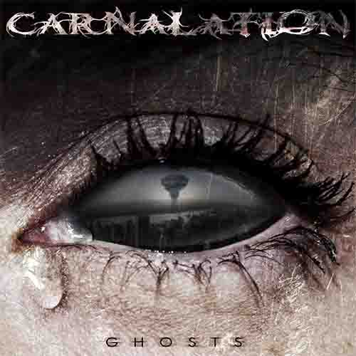 CARNALATION ''Ghosts''