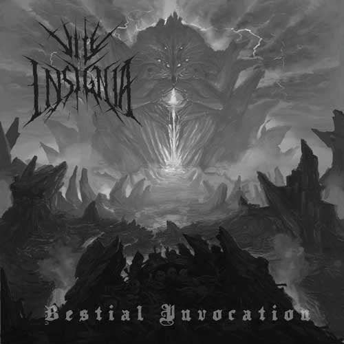 VILE INSIGNIA ''Bestial Invocation''