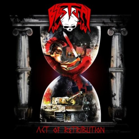 BESTIAL INVASION ''Act of Retribution''