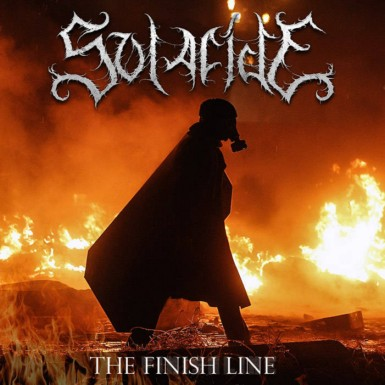 SOLACIDE ''The Finnish Line''