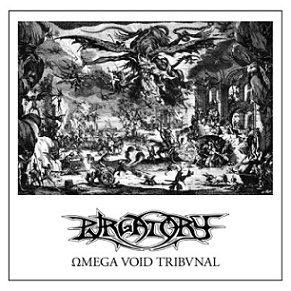 PURGATORY ''Ωmega Void Tribvnal''