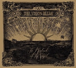 THE VISION BLEAK ''The Kindred of the Sunset''