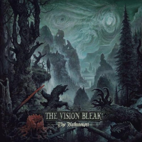 THE VISION BLEAK ''Unknown''