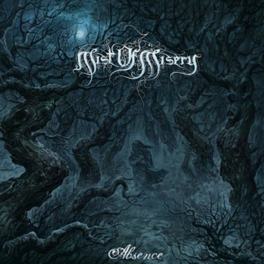 MIST OF MISERY ''Absence''