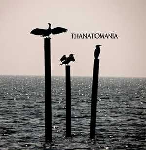 THANATOMANIA ''Drangsal''