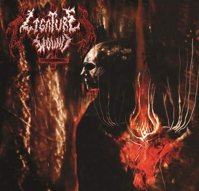 LIGATURE WOUND ''Undead of the Night''
