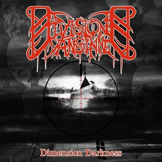 DIVISION VANSINNE ''Dimension Darkness''