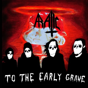 ARATIC ''To The Early Grave''