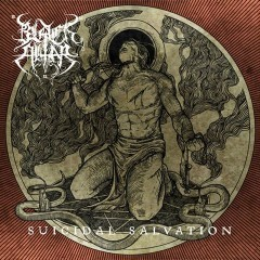 BLACK ALTAR ''Suicidal Salvation''
