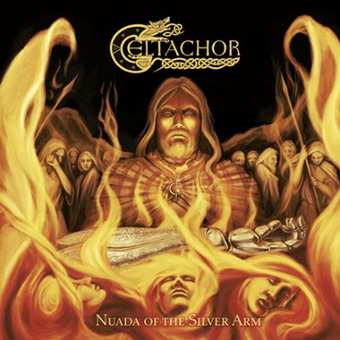 CELTACHOR ''Nuada of the Silver Arm''